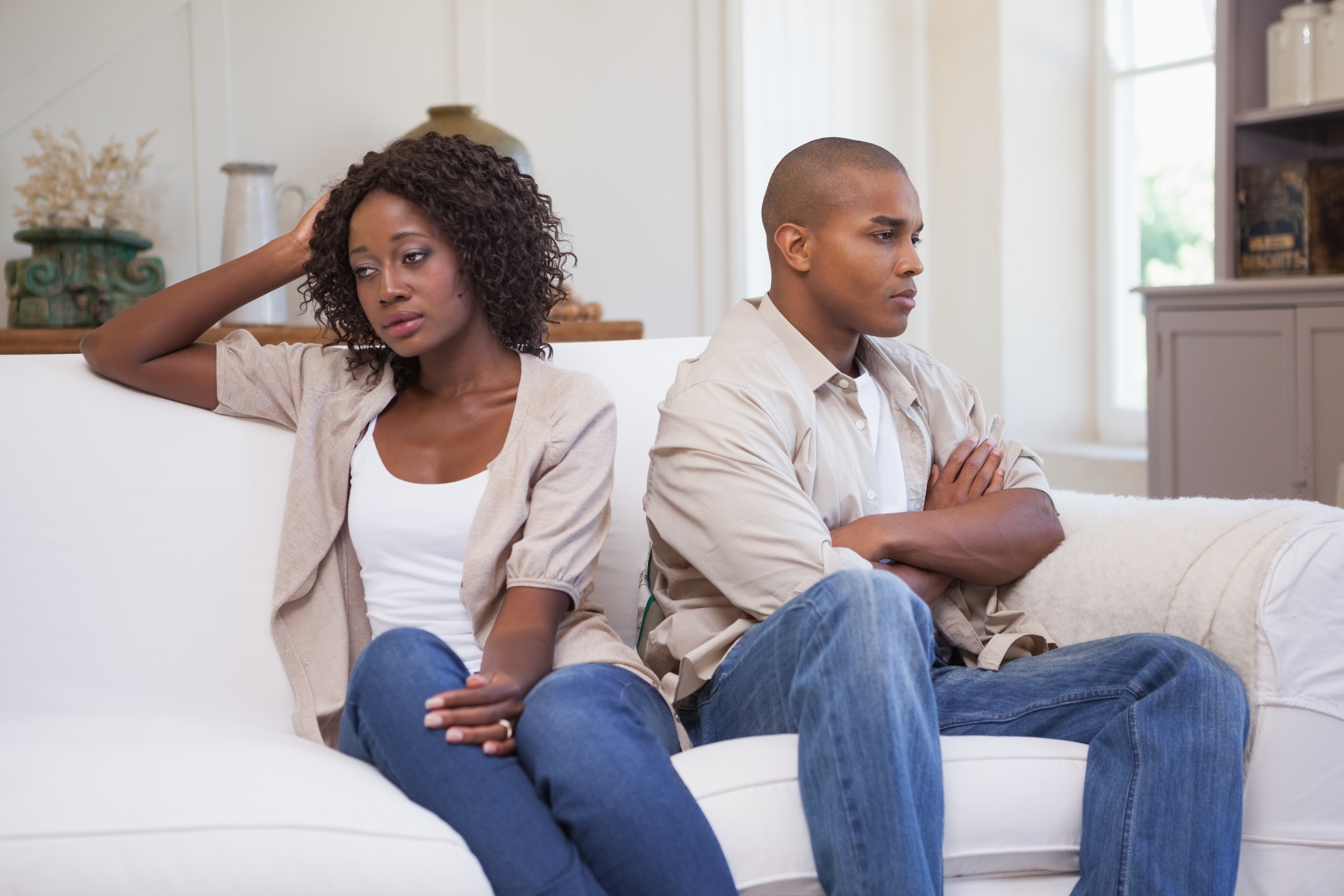 Unhappy couple, couple counselling, marriage counselling, relationships